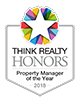 Property Manager of the Year Award